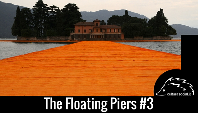 floating piers #3